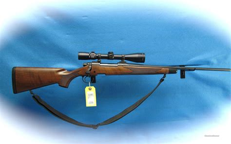 Remington 700 Bdl Bolt Action Rifle 270 Win Wn For Sale