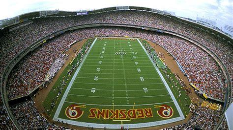 future  rfk stadium   debated football stadium digest