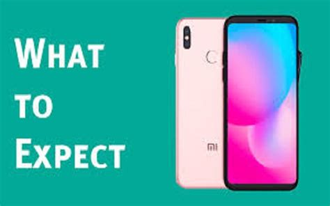 specs of xiaomi mi a2 mi a2 lite spotted ahead of july 24 launch phoneworld