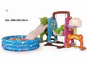 Big Baby Slide : plastic swing slide sets baby swing slides swing ~ A.2002-acura-tl-radio.info Haus und Dekorationen