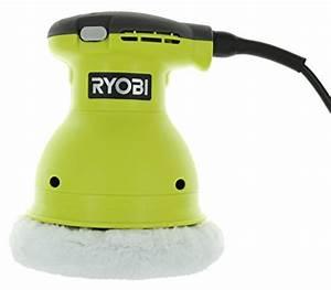 Ryobi Corded Polisher Price Compare, Corded Ryobi Polisher