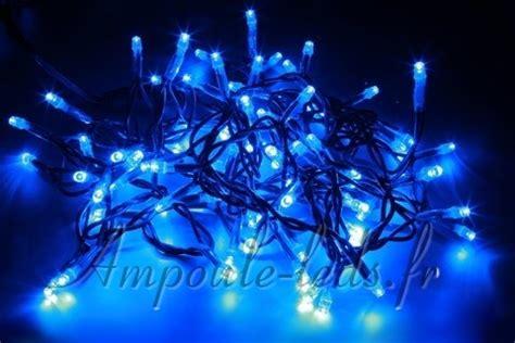guirlande lumineuse led bleu pour int 233 rieur ext 233 rieur 120 led ip 44 guirlandes lumineuses