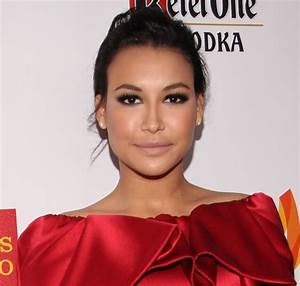 Glee's Naya Rivera Married in Surprise Cabo San Lucas ...