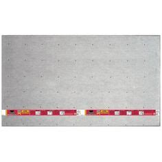Hardie Tile Backer Board Vs Wonderboard by 1000 Images About Building Safer Materials On