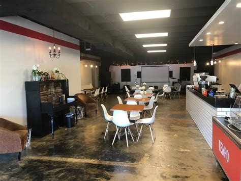 Shopping is cheaper than therapy. Tempo Nashville   Coffee Shop in Nashville, TN   Mainvest