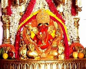 Siddhivinayak Temple, Ganesh / Vinayak Temple