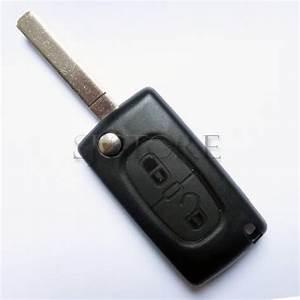 Coque Clé Peugeot 307 : ce0523 coque cle telecommande plip peugeot 107 207 208 307 308 407 807 ebay ~ Carolinahurricanesstore.com Idées de Décoration
