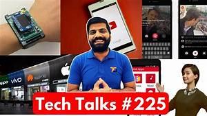 Tech Talks #225 - Oppo Vivo Down, Google Maps, SpaceX, E ...