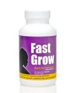 Best Black Hair Growth Vitamins