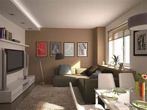 Kleines Wohnzimmer Gestalten : moderne kleine wohnzimmer moderne einrichtung wohnzimmer ~ A.2002-acura-tl-radio.info Haus und Dekorationen