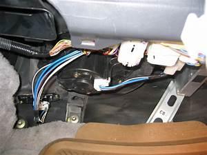 2001 Toyota Camry Blower Motor Resistor