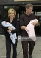 Joan Lunden and husband Jeff Konigsberg leave Good ...