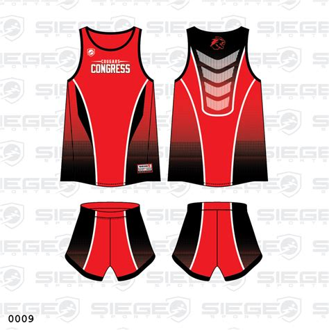 siege sport track field designs siege sports