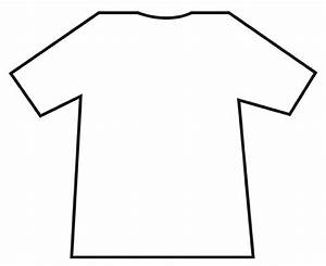 Printable Tshirt Template