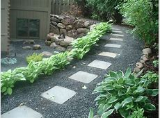 Stone, Paths, Landing & Steps Beds and Borders Landscape