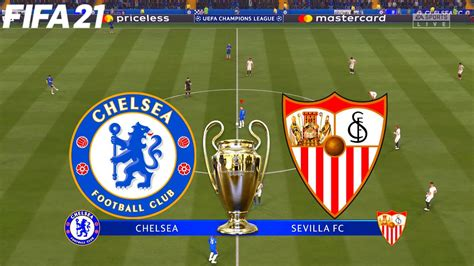 Sevilla Contra Chelsea : Hasil Dan Klasemen Liga Champions ...