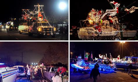 Chino Hills Boat Parade chino hills boat parade 2017 living in chino hills