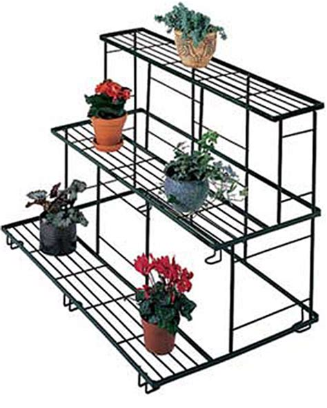 Patio Plant Stands Tiered by Houseplant Solutions Plant Stands