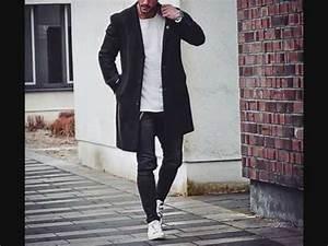 Style Classe Homme : des manteau tr s classe pour l 39 hiver homme youtube ~ Melissatoandfro.com Idées de Décoration