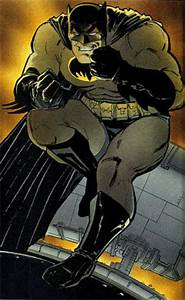 Frank Miller's 'Dark Knight' brought Batman back to life ...