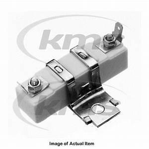 New Genuine Lucas Ignition System Ballast Resistor Scb400