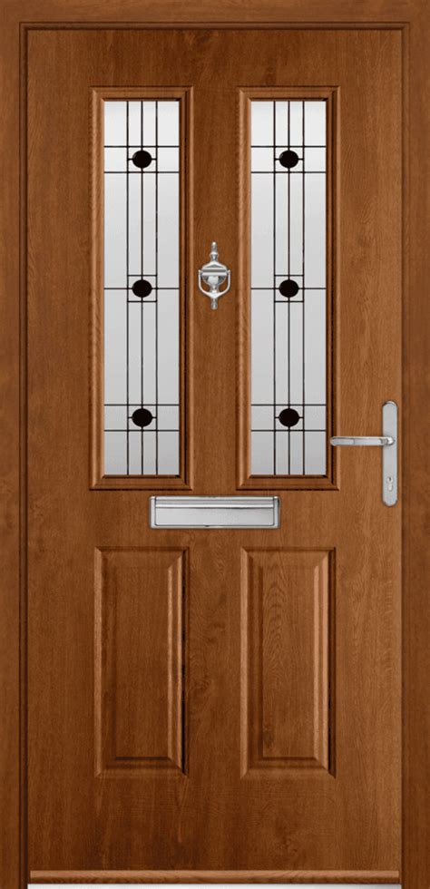 the doors of composite doors in many styles endurance 174