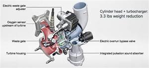 Vw Introducing 1 8l Ea888 Gen 3 Engine In 2014 Jetta