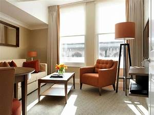 Beautiful 1 Bedroom Apartment Interior Design Ideas 66 For
