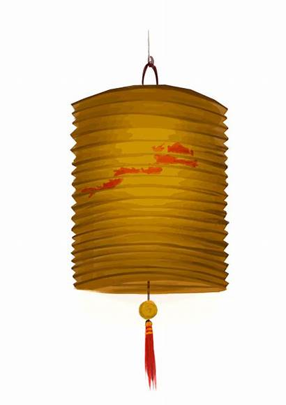 Lantern Paper Chinese Dragon Projection Lunar Chronicles