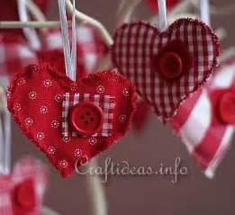 primitive valentine s day decorations sewing project for valentine s day fabric country