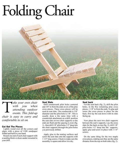 folding furniture plans design decoration
