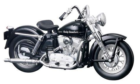 Harley Davidson Motorcycle Series 30 1/18 By Maisto 31360