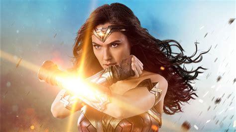 Wonder Woman Diana Prince Wallpapers