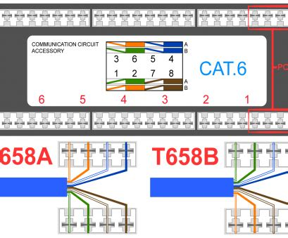 Cat Cable Wiring Diagram