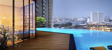 Boat To Icon Siam by Magnolias Waterfront Residences Iconsiam Bangkok Condos
