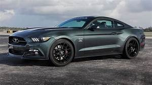 2015 Ford Mustang S550 By Steeda Review - Top Speed