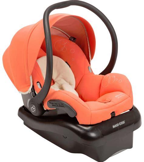 maxi cosi siege auto maxi cosi mico ap infant car seat orange zest