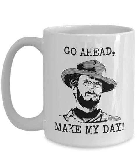 I made this models in 05.03.2020, this project also was the first time i use substance painter. Western Cowboy Coffee Mug Movie Quote Mug 15oz Ceramic White Coffee Tea Cup #Handmade   Cowboy ...