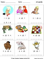 phonics worksheets unscramble  letters teaching