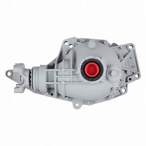 2004 Buick Rainier Alternator