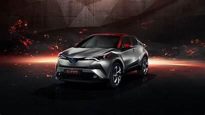 Toyota Hr 4k Concept Hy Power 1080