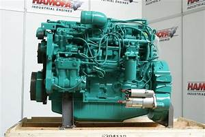 Used Cummins Qsl9 Engines Year  2013 For Sale