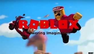 Roblox New Logo 2017