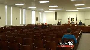 Security upgrades approved for Pamlico County courthouse