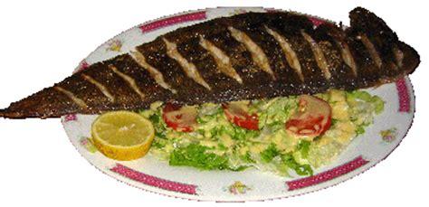 soja cuisine recettes sole ou bar braisé à la camerounaise