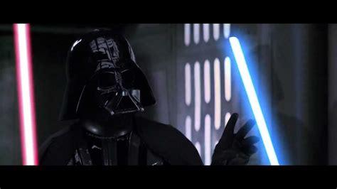 kinect star wars funny duel  darth vader youtube