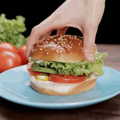 Veggie Burger Buzzfeed Vegetarian Enjoy Importantly Them