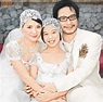 Celebrity Weddings: Angelica Lee & Oxide Pang | JayneStars.com