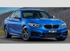 2016 Bmw 2 Series Photos, Informations, Articles