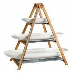 Villeroy Boch Etagere : 1000 images about etageres schalen dienbladen on pinterest cake stands serving trays and van ~ Whattoseeinmadrid.com Haus und Dekorationen